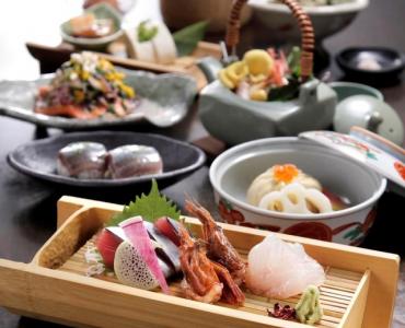 銀座にあるランチに最適な和食店【竹の庵別邸銀座3丁目】