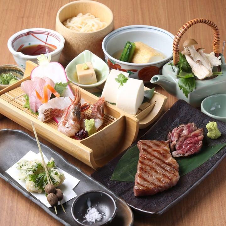 上質な鮮魚・お肉を味わうなら【竹の庵別邸銀座3丁目】へ